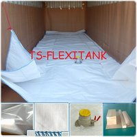 Flexitank, Flexitank for Soya Bean Oil