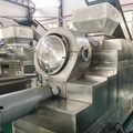 bar soap making machine production line with whole stainless steel materials