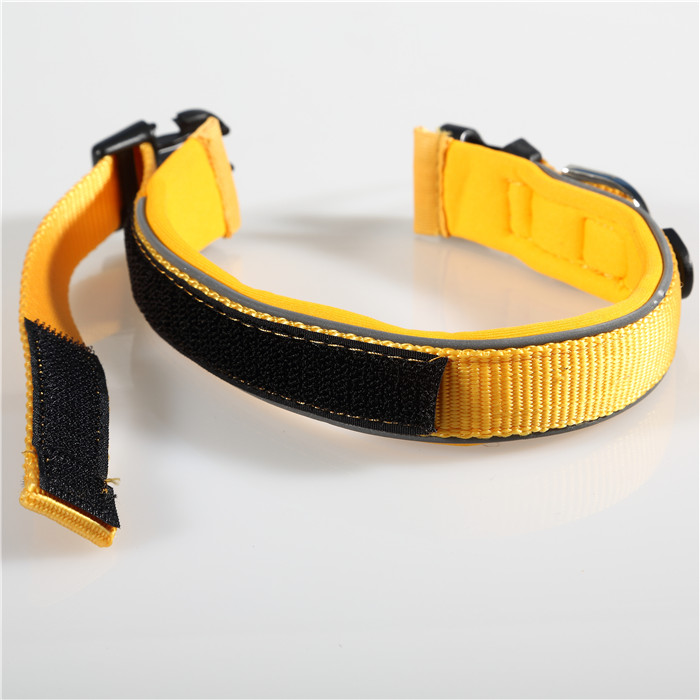New Products Personalized Diy Pet Dog Collars, Safe Pet Collar, Pet Dog Products dog collar