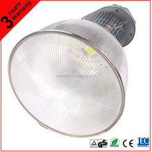 Mean Well Driver IP65 With Pir Sensor Dimmable PC Lampshade Super Bright LED Industry Lighting