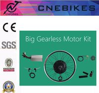 Cnebikes 48V 1000W electric bicycle conversion kit | electric bike kit/ebike hub motor Magic pie