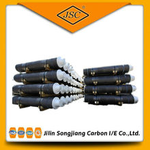 SHP FG UHP RP Grade Carbon Graphite Electrode Price