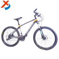 26 Inch Chinese Hidden Battery Carbon