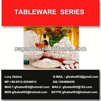 disposable tableware for wedding
