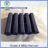 Smokeless barbecue charcoal pure wood bulk charcoal from china supplier