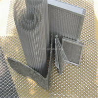 air condition use washable pre filter media on sales