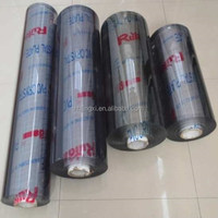 Transparent PVC Soft Sheet
