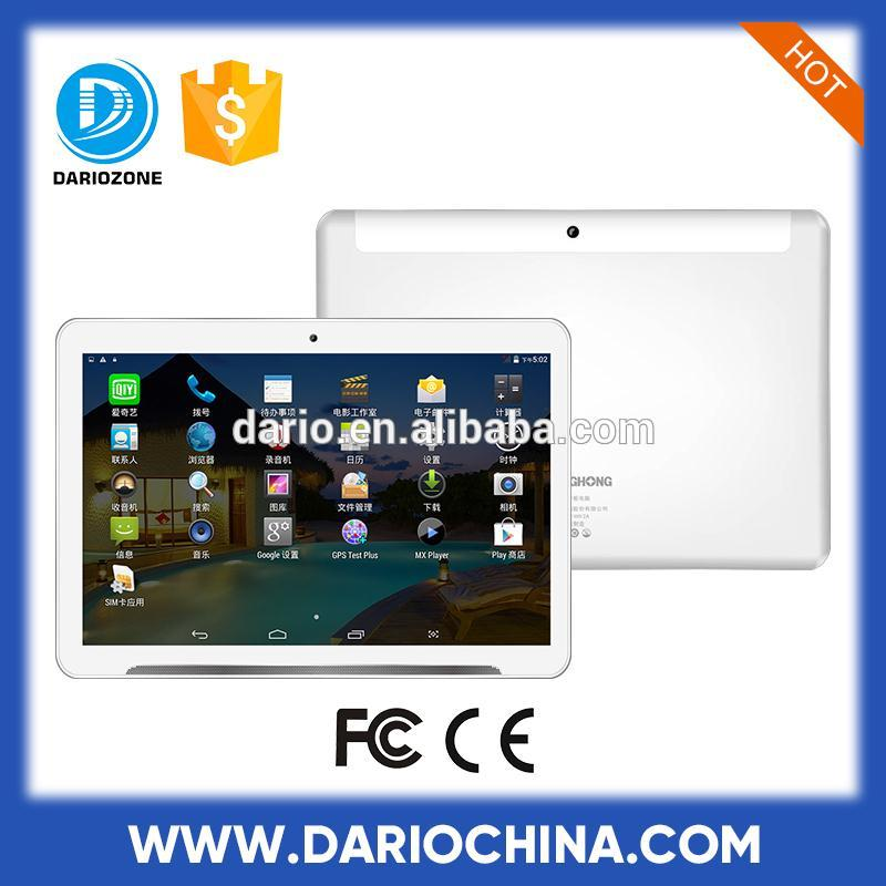 2017 the hottest Tablet 9.6 Inch Android Tablet with 3G Sim card