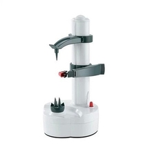 Multifunction Stainless Steel Electric Vegetables Fruit Apple Peeler Peeling Automatic Peeling Machine