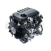 Engine for Ford Transit 2.0/2.2/2.4