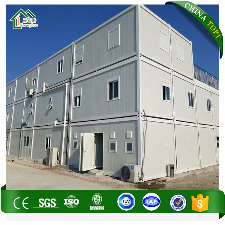 Strong And Durable Container House For