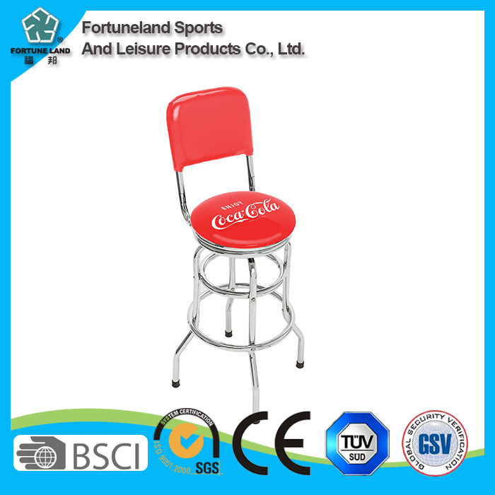 bar stool seat covers for heavy people by china supplier