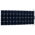 Best solar panel supplier ECEEN 130W semi flexible solar Sunpower monocrystalline