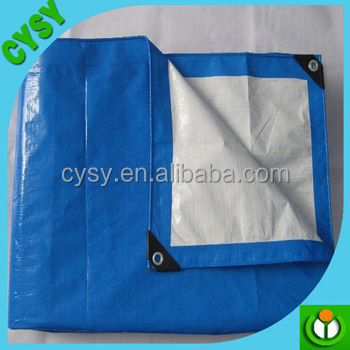 Plastic Truck Use Pe Tarpaulin Factory Made Hdpe China Tarps