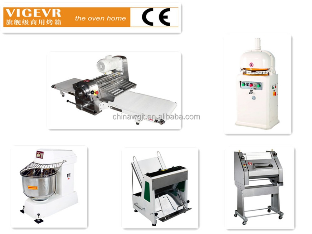bakery food machine electric cake mixer baking equipment 75KG