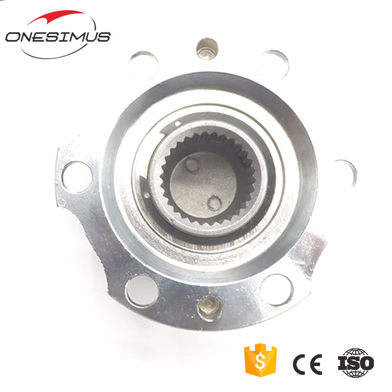 Brand new wholesale price custome aluminium alloy OEM 4353060130 car free wheel hub