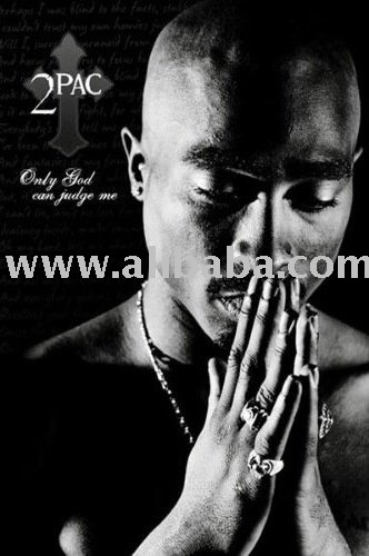 Tupac mp3 collections