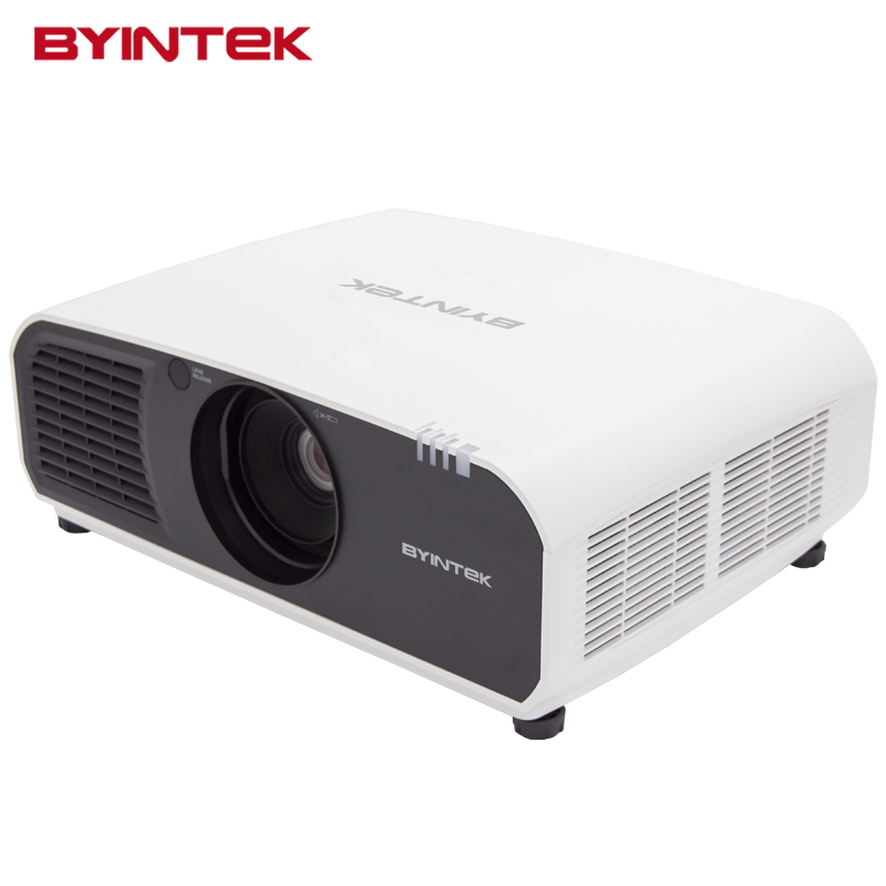 LX810U for 3D Mapping Outdoor Advertising Large Venue 10000 Lumens Laser Beamer 1920*1080 FULL HD Rear Projector