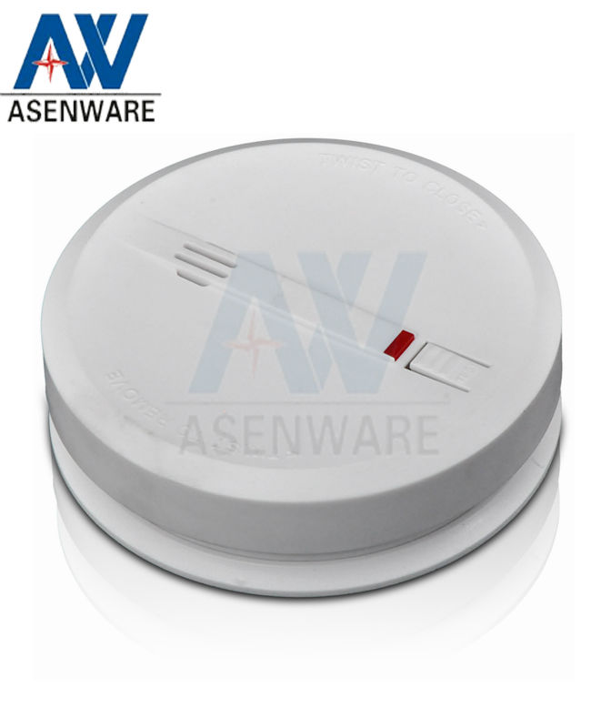 LPCB Home Security Independent Photoelectric Smoke Detector