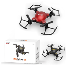 Cheapest price Mini Drone Wifi FPV Quadcopter with 1MP HD Camera altitude hold Toy Airplanes Headless Mode 360 Degree
