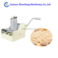 household dumpling making machine /manual jiaozi momo maker