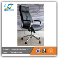 Model CA261 high quality imported High Back Moving Chair PU Leather Office Sex Chair of china sex chair