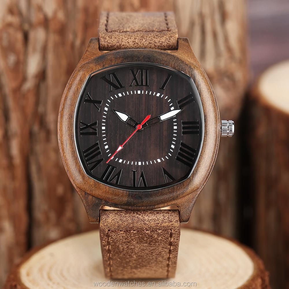 wholesale oem moq custom design your own brand square wood图片
