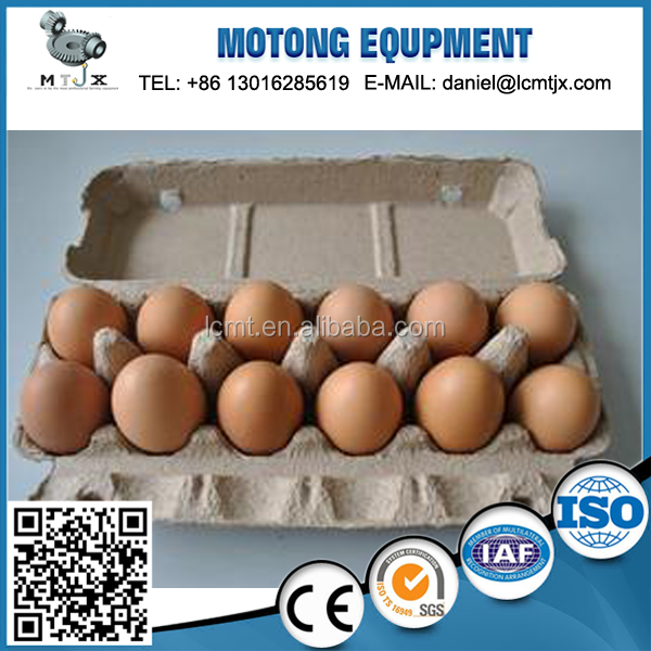 custom made wholesale paper egg carton box for sale