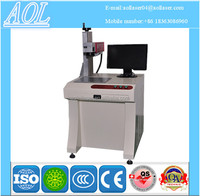 cheap China fiber laser marking machine looking for global partner