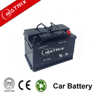 57117 12v 70ah China volvo car batteries wholesale