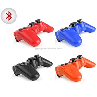 Wireless Bluetooth Game Controller For sony playstation3/ps3 Controle Joystick Gamepad