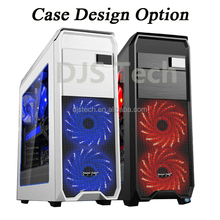 Hot sale OEM custom pc case gaming computer in China