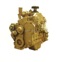 4-cylinder diesel engine for sale 4BTA3.9 for engineering machinery