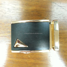 manufacturer wholesale fashion oversea popular new metal auto belt buckle