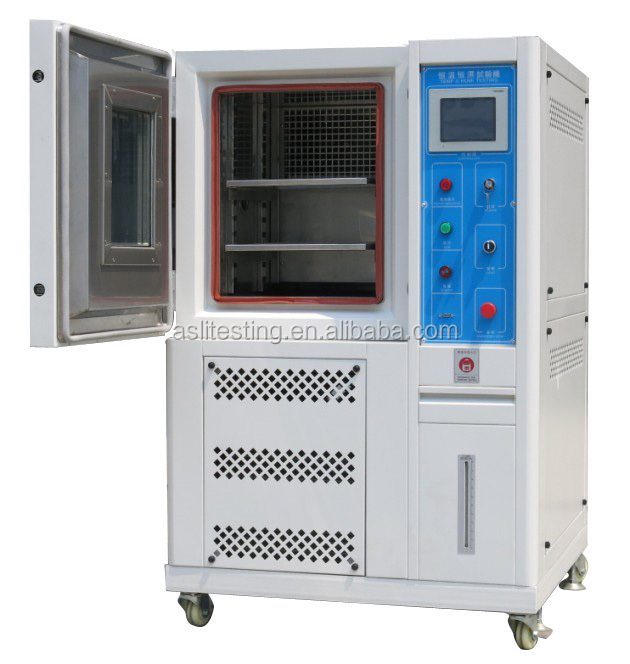New Benchtop gold purity testing chamber