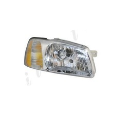 HEAD LAMP USE FOR HYUNDAI ACCENT 04/VERNA