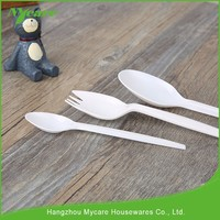Tableware disposable cutlery set, kitchen disposable plastic cutlery,kids disposable cutlery set