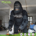 Animatronic Animals Gorilla