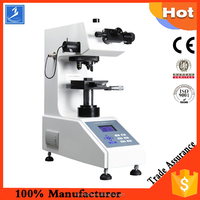 Protable Digital Ultrasonic Vickers Hardness Tester