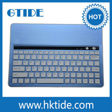 Alibaba China Bluetooth Aluminum Keyboard Case For Sony Tablet