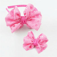 coolmax cute hairbands for baby