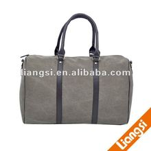 Large canvas Travel Tote Bag,fashion duffel sport travel bags