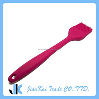 Multi-functional Silicone Bottle Brush With Long Handle