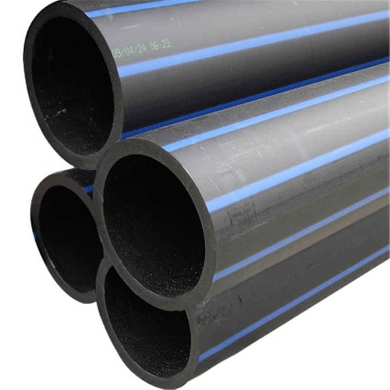 Top Quality Pe100 Material 50mm PN16 HDPE Pipe