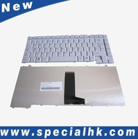 For Toshiba Satellite M300 M200 L300 brand keyboard US layout white
