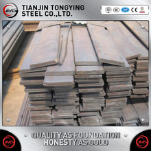 Hot Rolled Steel Flat Bar size as your requirement