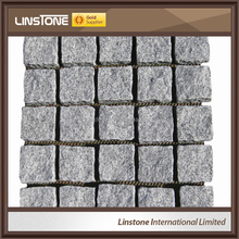 Cheap Price Wholesale Chinese Grey G603 Granite Pavers Stone For Sale