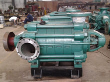 D type horizontal multistage centrifugal electric motor water pumps for deep well water pumps for deep well