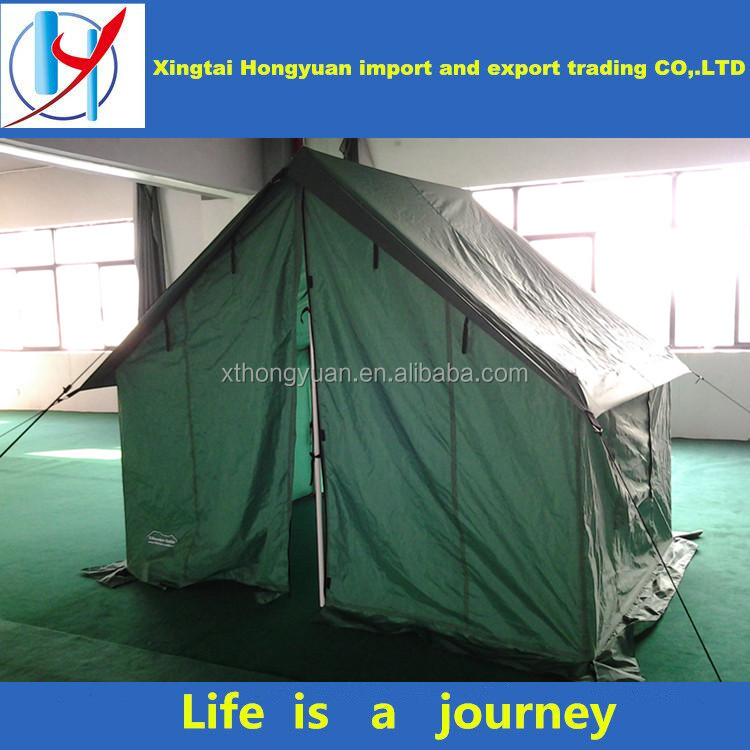 New designed tent house wholesale Camping shelter off road camper trailer