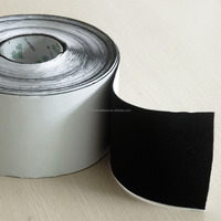 double sided removable hook and loop tape velcro carpet tape